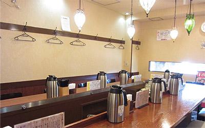 鶏白湯 蔭山高田馬場店